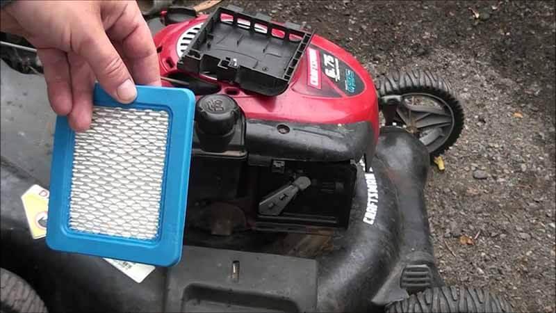 Air-Filters-lawnmower